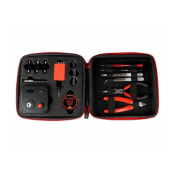 Kit reconstructible Coil Master tool V3