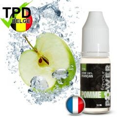 Pomme Flavour Power - TPD Belgique 5x10 ml