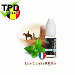 Saveur classique  Menthol Flavour Power - TPD Belgique 10 ml x5