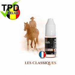 Saveur classique  Le Brun Flavour Power - 10 ml x5