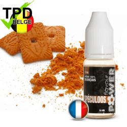 Spéculoos Flavour Power - TPD Belgique 5x10 ml