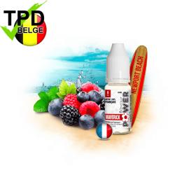 5 x Maverick Flavour Power - TPD Belgique 5x10 ml