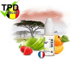 Kilwa Flavour Power TPD Belgique 5x10ml