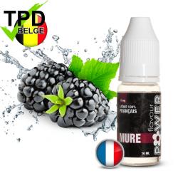 Mûre Flavour Power - TPD Belgique 5x10 ml
