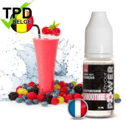 Smoothie Flavour Power - TPD Belgique 5x10ml