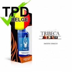 Tribeca E-liquide HALO - 10 ml
