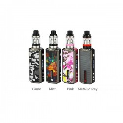FULL KIT TAROT MINI e-cigarette VAPORESSO