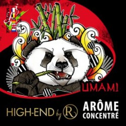 Concentré Umami High-end Révolute 10 ml TPD EU