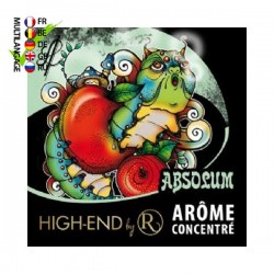 Concentré Absolum High-end Révolute 10 ml TPD EU