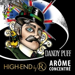 Concentré Dandy Puff High-end Revolute 10 ml TPD EU