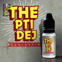 Concentré The Pti Dej Révolute 10 ml TPD EU