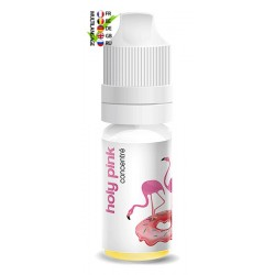 Concentré Holy Pink SOLANA 10ml