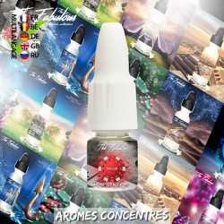Concentré Royal Flush Airmust 10 ml