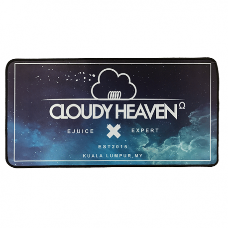 Tapis reconstructible CLOUDY HEAVEN
