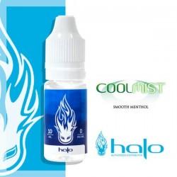 Cool Mist E-liquide HALO - 10 ml
