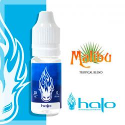 Malibu E-liquide Halo - 10 ml