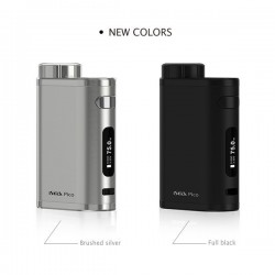 ISTICK PICO 75w eleaf Color Brush
