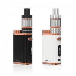 Istick Pico 75w + melo 3 mini Eleaf Color cuivre