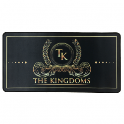 Tapis reconstructible The Kingdoms
