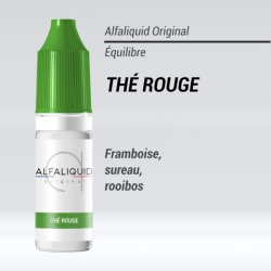 THE ROUGE Alfaliquid 10ml