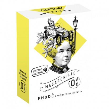 MACARONILLE Phodé sense 3x10 ml