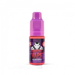 TOO PUFT E-liquide FOOD FIGHTER EJUICE 10ml