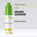 Orange sanguine Alfaliquid - 10 ml