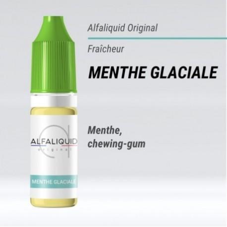 Menthe Glaciale Alfaliquid - 10 ml