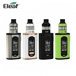 Istick Invoke Full kit Eleaf