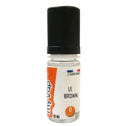 Brown MYVAP 10ml