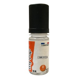 America Myvap 10 ml