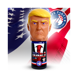 DONALD E-liquide par SWOKE
