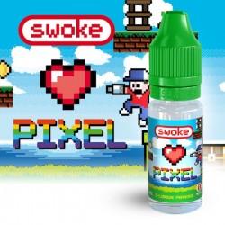 PIXEL E-liquide par SWOKE