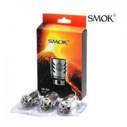 résistances TFV4 Smoktech x5