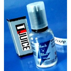 Concentré Black n Blue T-Juice 30mL