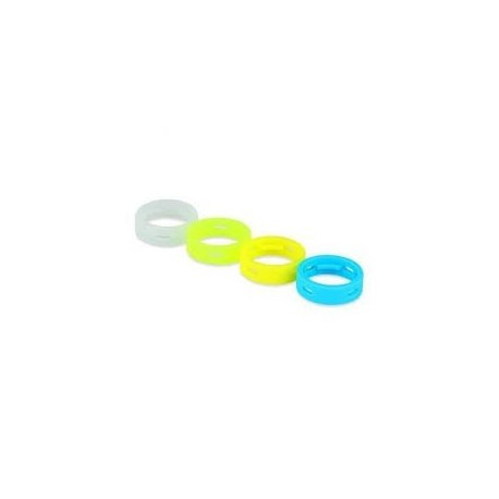 Bague silicone pour clearomiseur
