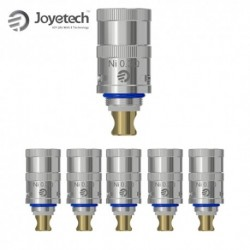 Resistance Nickel CL NI200 Joyetech x5