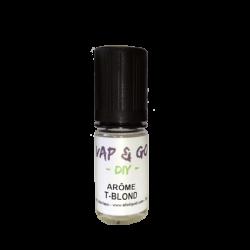 Arôme Classique Blond VAP & GO DIY 10 ml
