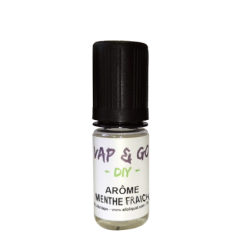 Arôme Menthe 3X VAP&GO DIY 10ml
