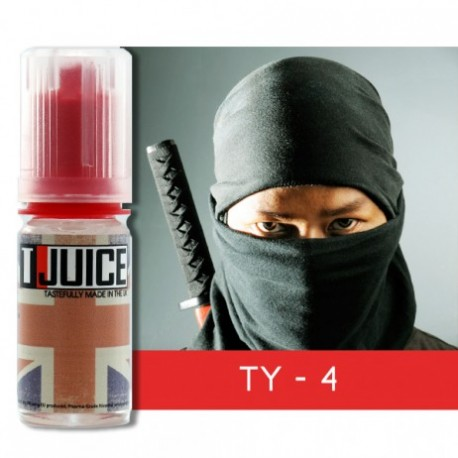 Concentré TY4 T-Juice 30mL