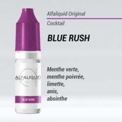 Blue Crush Alfaliquid - 10 ml