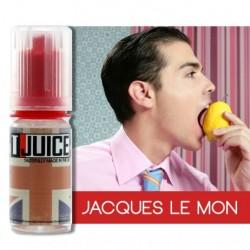 Jacques Le Mon T-Juice 10mL