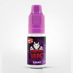 Black Jack Vampire Vape 10 ml