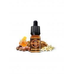 Brown HAPPYBEM JUICEs 10ml