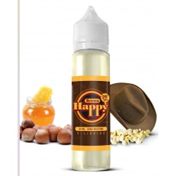 Brown HAPPYBEM JUICEs ZHC 50ml