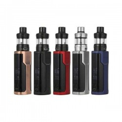 Kit Sinuous P80 Wismec