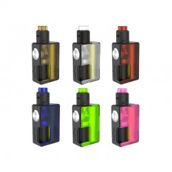Kit Box Pulse BF Vandy Vape