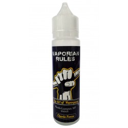 Charlie Freeze Vaporian Rules ZHC 50 ml