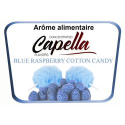 Concentre Blue Raspberry Cotton Candy Capella 10Ml