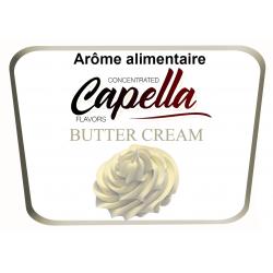 Concentre Butter Cream Capella 10Ml